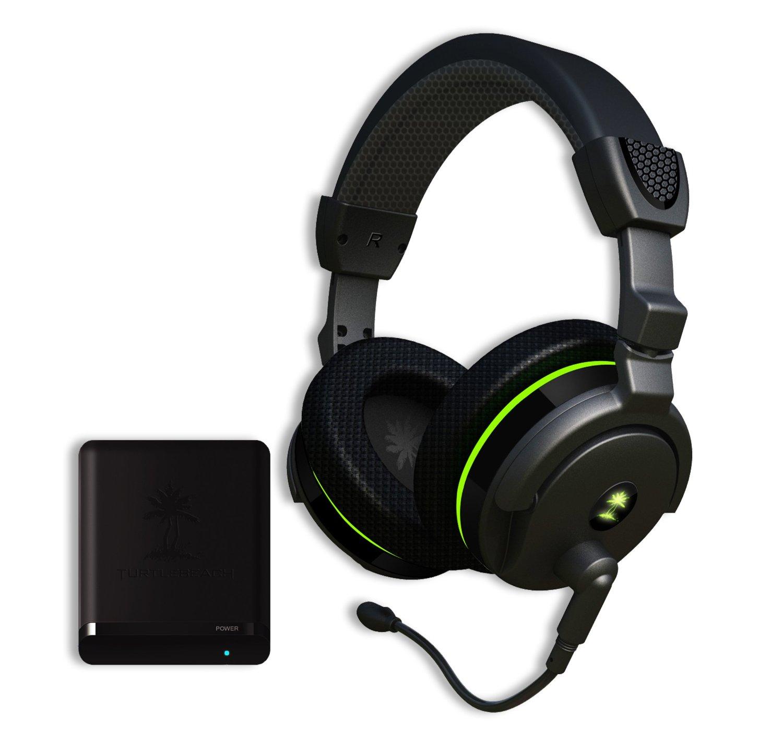Amazon: Turtle Beach Ear Force X42 para Xbox 360 y One a $598.85