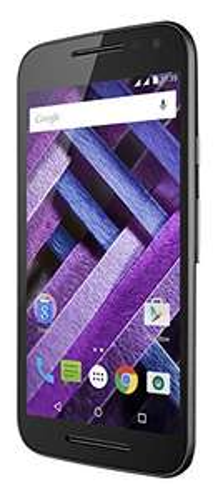 Linio: Celular Moto G Turbo Edition (2GB de RAM) a $3475 con Banamex a 18 meses y Envío gratis
