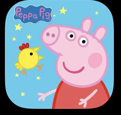 Peppa Pig: La Gallina Feliz y PJ Masks (Android, IOS) GRATIS