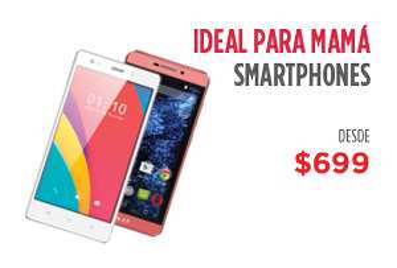Elektra: Moto X Play a $4577, XIaomi MI4 a $3244, Lenovo K5 SE a $3333, LG Stylus a $1999 y más, con cupón más banamex