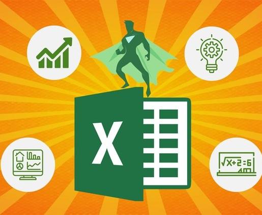 Udemy: Zero to Hero en Microsoft Excel: Guía completa de Excel 2020 (subtítulos)