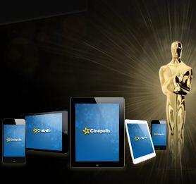 Cinépolis: 2x1 por contestar trivia de los Óscares (sin importar las respuestas)