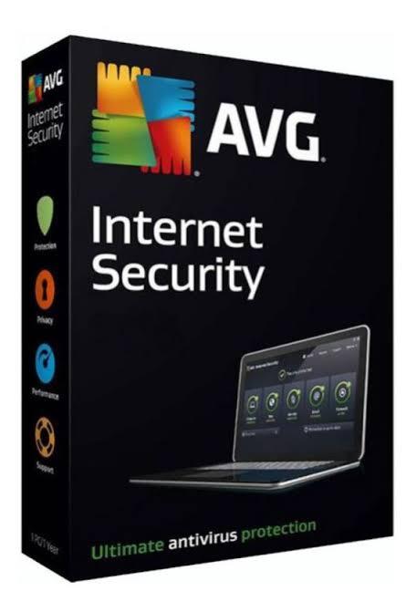 AVG Internet Security 13 Años Gratis