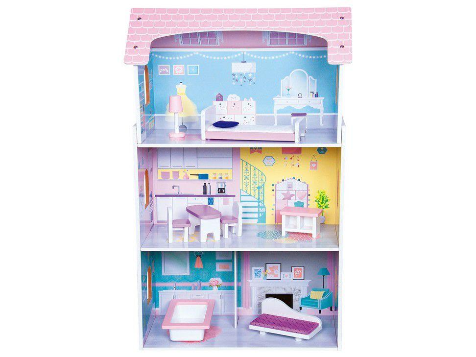 Suburbia:Casa de muñecas Kids House Scarlett y Casa de muñecas Kids House Emily