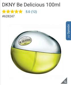 COSTCO: DKNY Be Delicious 100ml