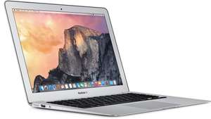 "Amazon: MacBook Air, Pantalla LCD de 13.3"" $4536 (vendido por un tercero)"