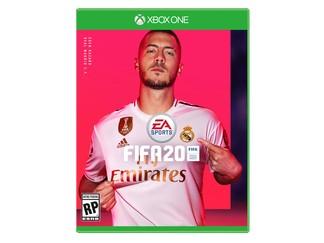 Suburbia: FIFA 20 Xbox One / Playstation 4
