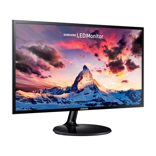 Samsung store: Monitor Flat Samsung 27 pulgadas