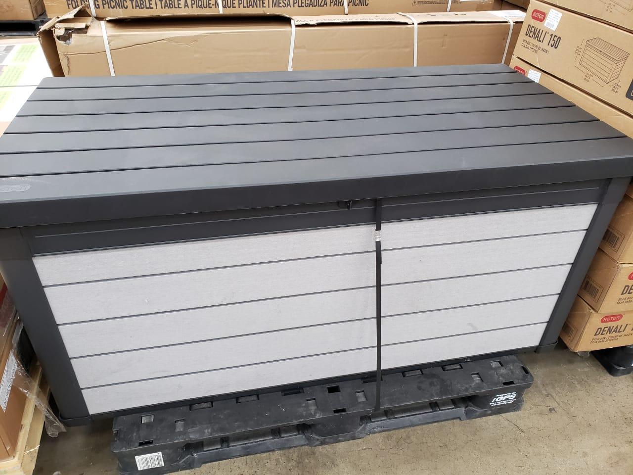 Costco: Caja Para Exterior 570L