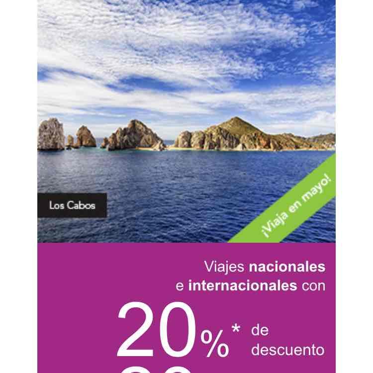 Volaris: cupones de descuento 20% + 20% y 50% en vuelos Tijuana-Guadalajara
