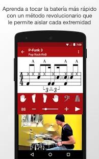 Play Store: Drum School [Gratis]