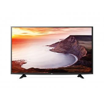 """Linio: Televisión LG 43"""" 43UH6100 SmartTV LED 4K UHD  a $8,799 ($7,899 pagando con Banamex a 18 MSI)"""
