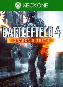 Xbox 360 Y Xbox One: Dlc's De Battlefield 4™ Dragon's Teeth y Battlefield Hardline Robbery Gratis Para Gold