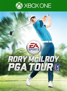 Xbox One: The Vault, Rory McIlroy PGA TOUR® Gratis a Partir del 10 De Mayo