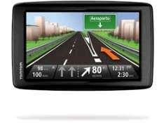 Amazon: TomTom VIA 1600 Navegador GPS a $1,091.16