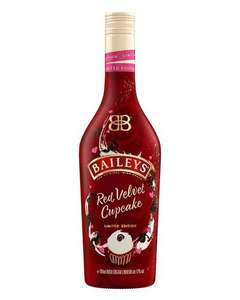Sam's Club: BAILEYS RED VELVET