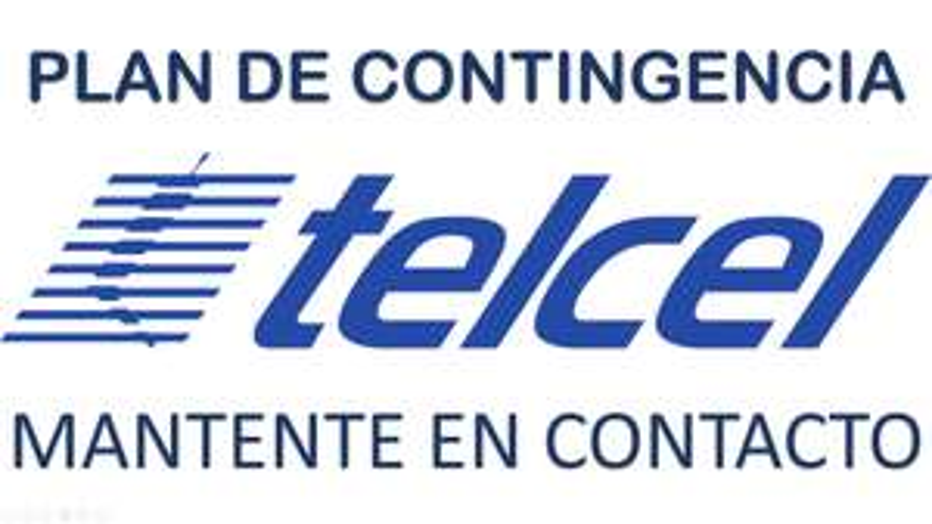 """Telcel: Planes por contingencia COVID """"Mantente en contacto"""" para planes forzosos"""