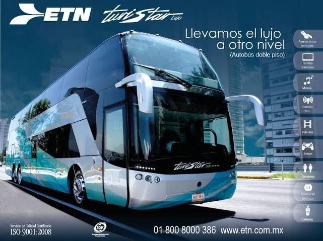 ETN: Transporte Gratuito en Mayo a Personal Médico