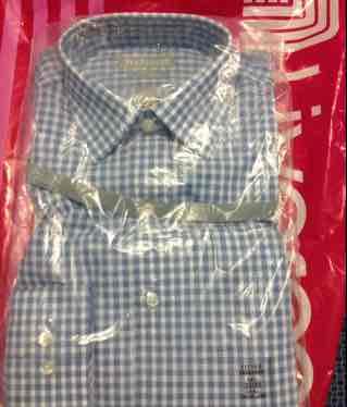 Liverpool: camisa VanHeusen a $73 y más