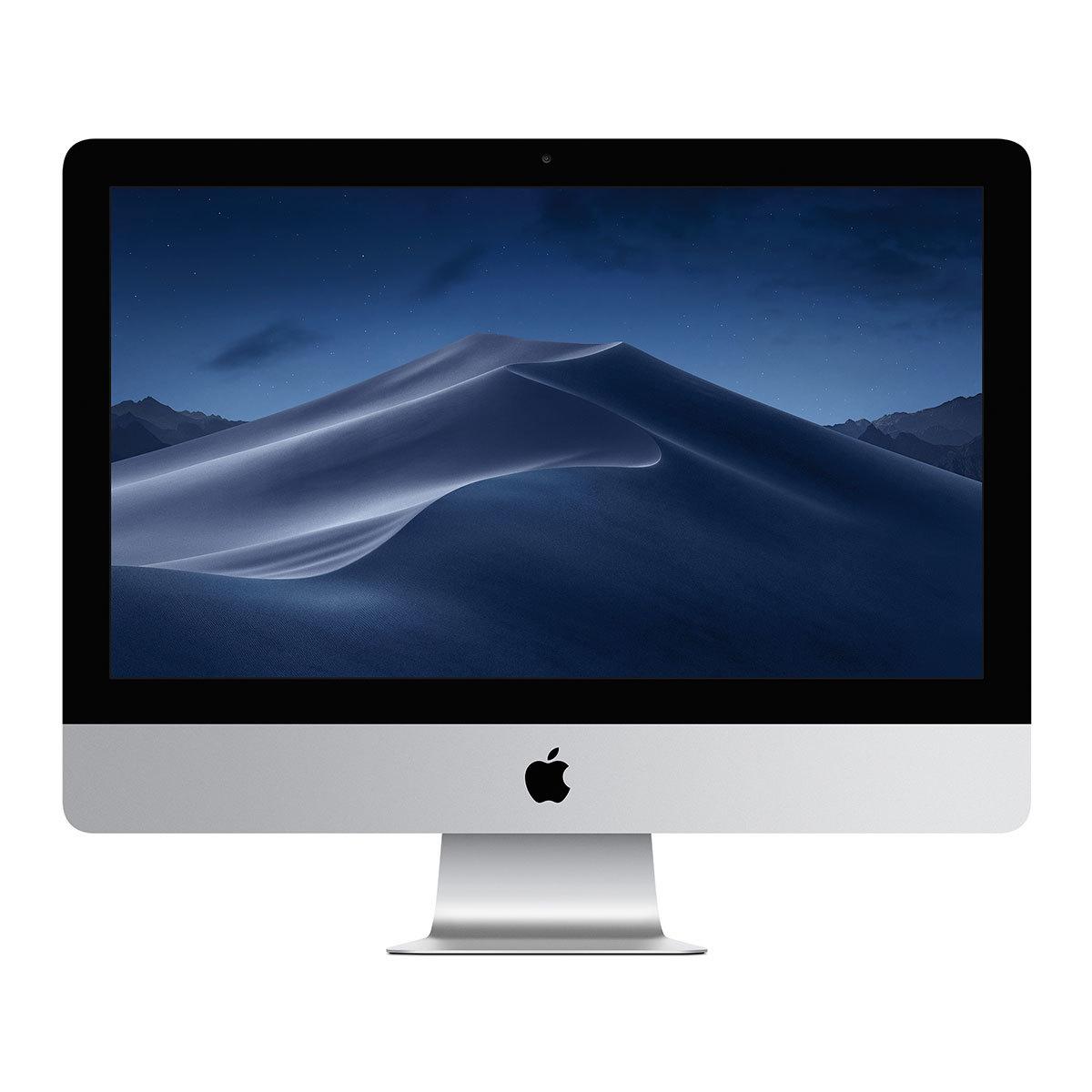 "Costco: Apple iMac 21.5"" - Intel Core i5 - 1TB 10% de bonificacion y hasta 12 meses con banamex"