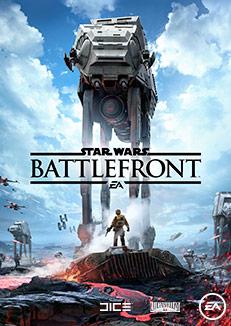 Origin: Battlefront a $283, Battlefront Edición Deluxe a $319 (60% de descuento)