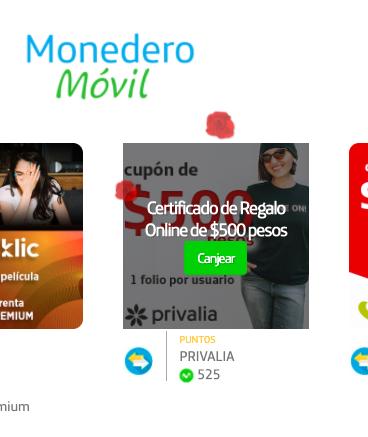 Movistar: Cupón de -$500 para Privalia