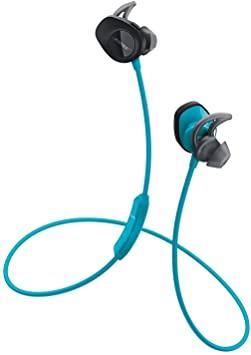 Amazon:Bose SoundSports audífonos Bluetooth Inalámbricos (Varios Colores)