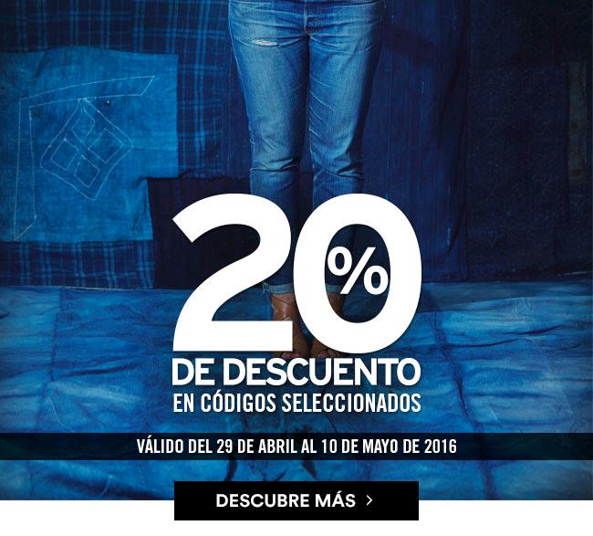 Coppel en línea: jeans para mamá 20% de descuento en códigos seleccionados