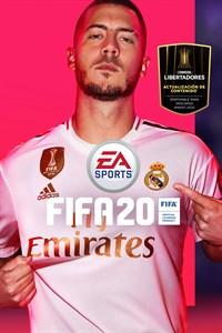 FIFA 20 Incluido en EA Access