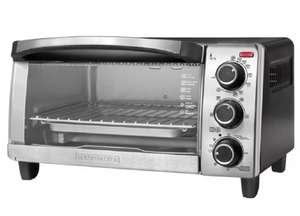 Best buy: horno black&decker 4 rebanadas