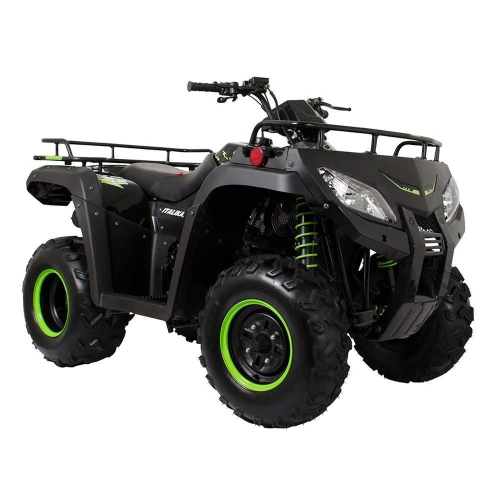 Elektra: Cuatrimoto Italika ATV180 2020 de 84443 a 69999