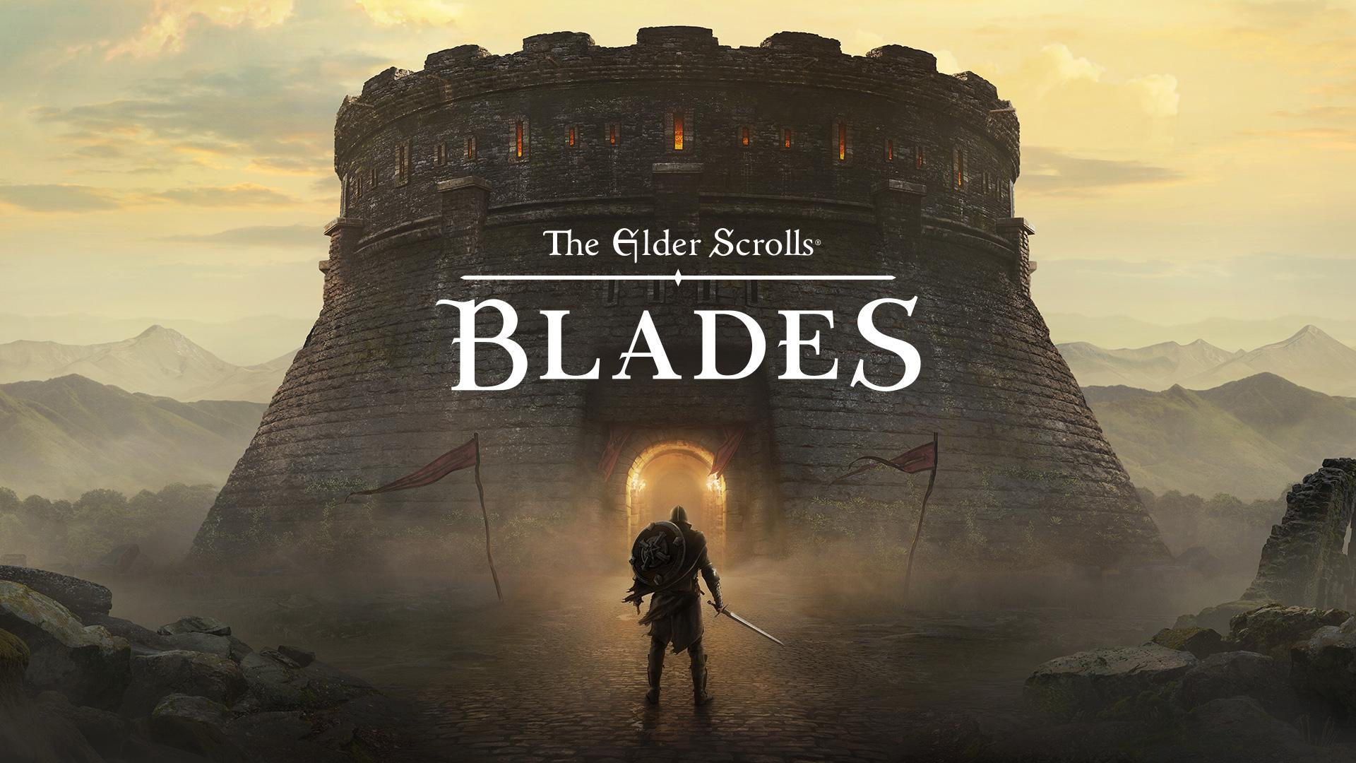 NINTENDO Switch: The Elder Scrolls: Blades Gratis