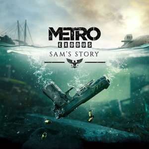 Playstation Store: Metro Exodus - Sam's Story y Metro Exodus - The Two Colonels