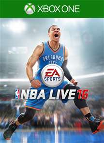 Xbox One: The Vault, NBA Live 2016 Gratis A Partir Del 25 De Mayo