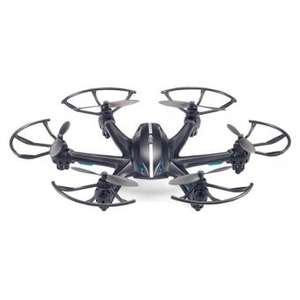 Linio: Drone Gadgets One X800 6 Hélices Video Tiempo Real iPhone y Android a $1,399