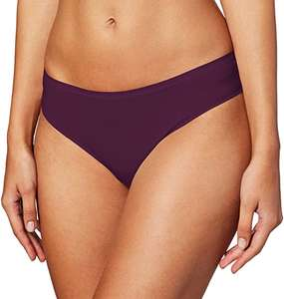 Amazon: Ilusión Bikini Bikini para Mujer (Mediano)