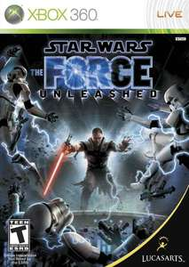 Xbox Marketplace: Xbox One Star Wars Force Unleashed I y II