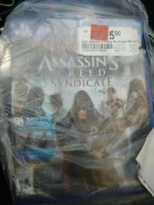 Chedraui Selecto: Assasins Creed Syndicate p/PS4 a $200