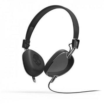 Amazon: Skullcandy Navigator (con microfono) a $536