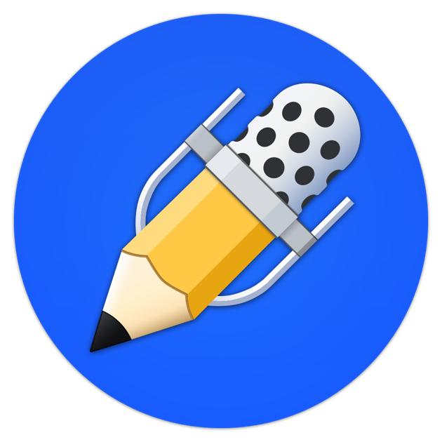 Apple Mac Appstore: Notability