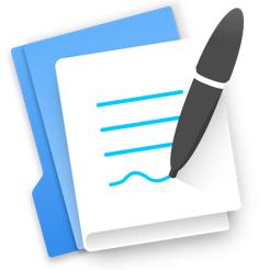Apple Mac AppStore: GoodNotes (2X1)