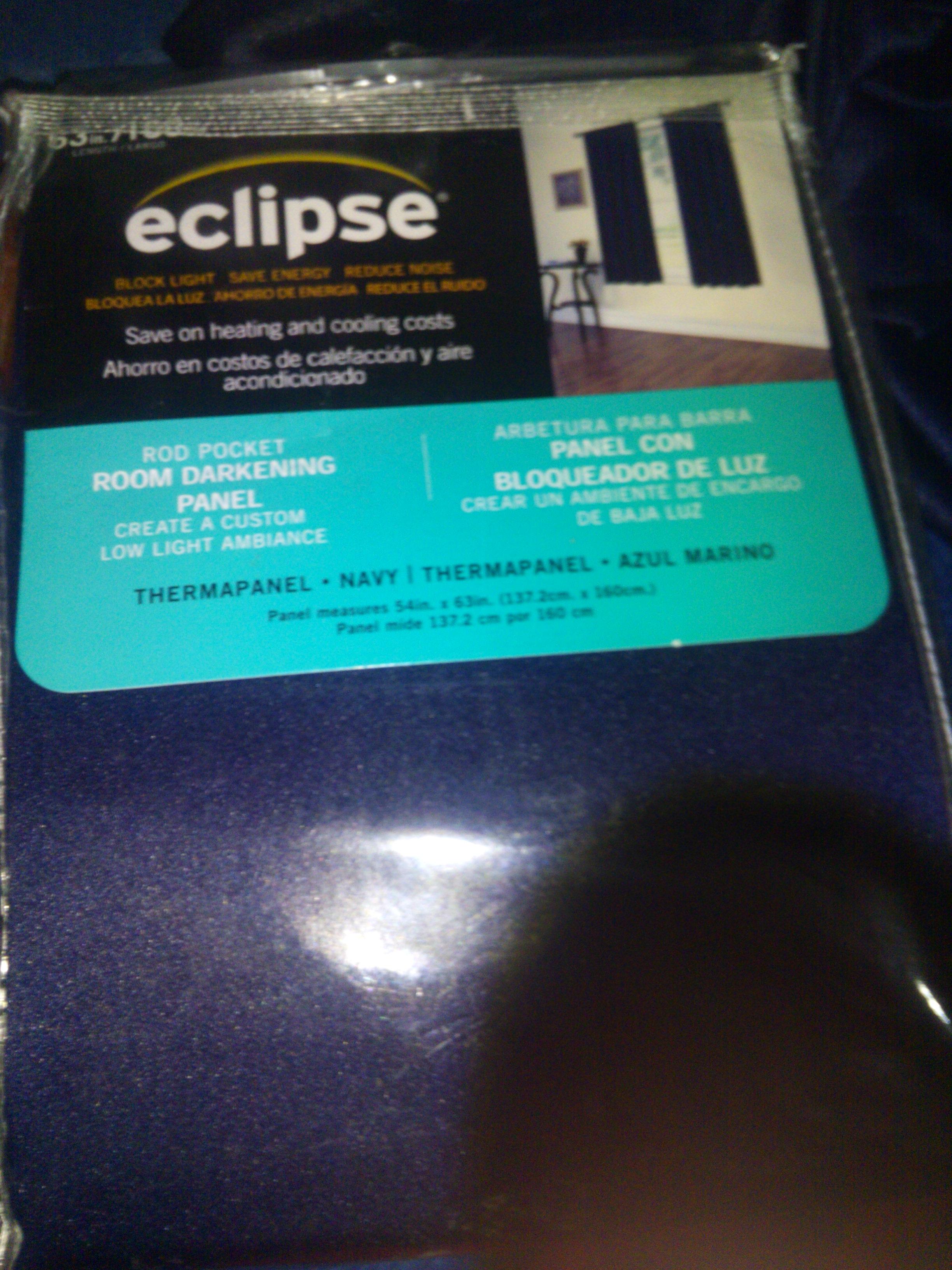 Bodega Aurrerá: Cortina Eclipse a $25.01 y más
