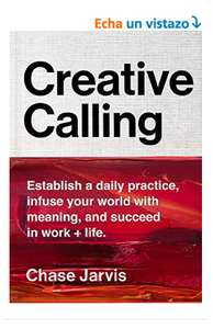 Amazon: Creative Calling Kindle a precio especial