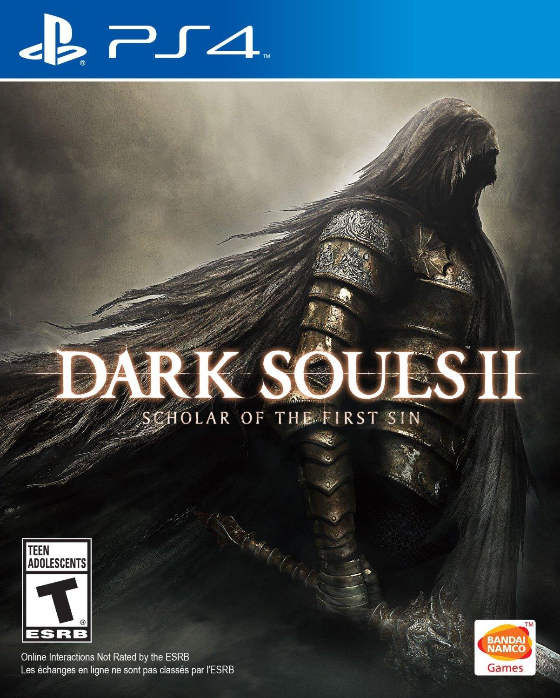 Amazon Mx: Dark Souls II $360 & Just Cause 3 $601 PS4