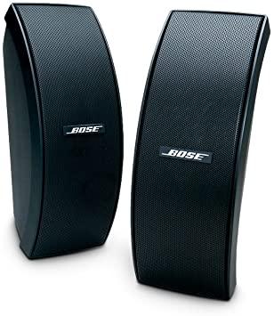 Amazon: Bose 151 SE altavoces ambientales