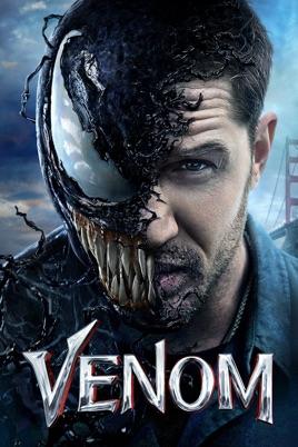 iTunes: Película Venom COMPRA en 4K, Dolby Atmos.