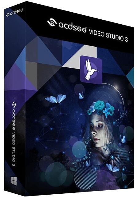 Gratis ACDSee Video Studio 3 (PC)