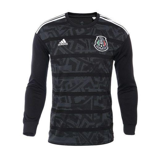 Innovasport: Jersey Adidas México