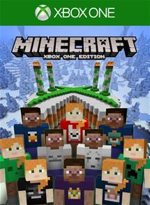 Xbox One y Xbox 360: Minecraft, Dlc de Pack de 4º Aniversario Gratis