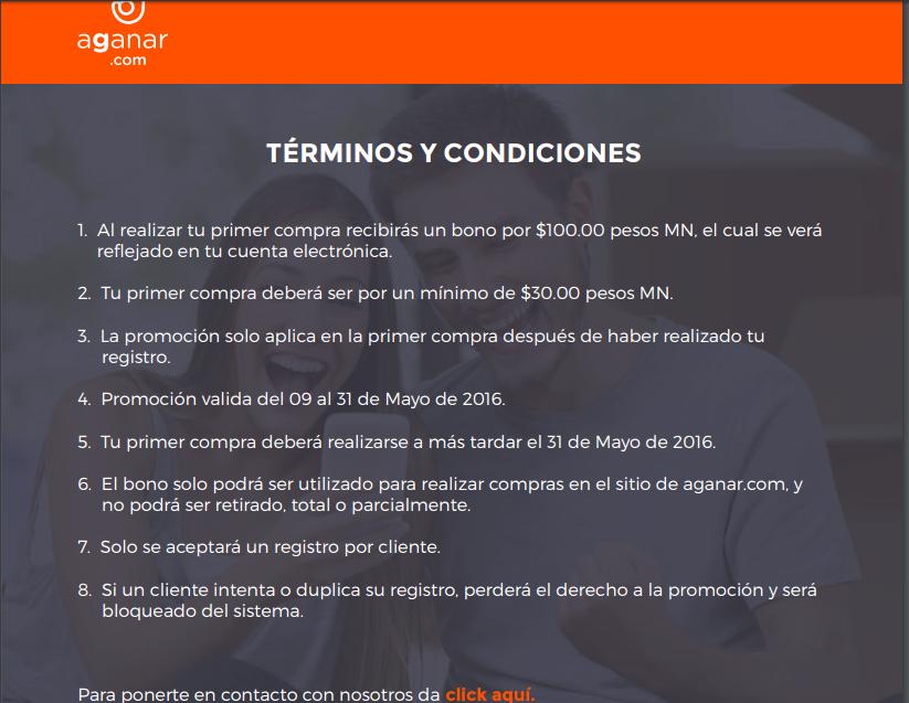 AGanar: $100 de saldo gratis para jugar a la Loteria Nacional con compra mínima de $30
